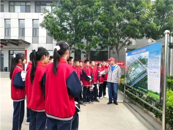 中信环境:匠心绘制美丽中国新画卷
