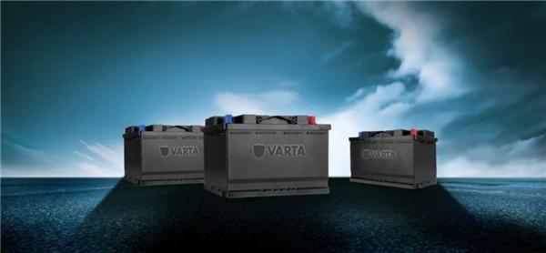 奇驭计划专属福利,瓦尔塔汽车蓄电池618钜惠