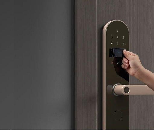 Aqara 智能门锁 N100 Pro 重磅登陆中国电信营业厅