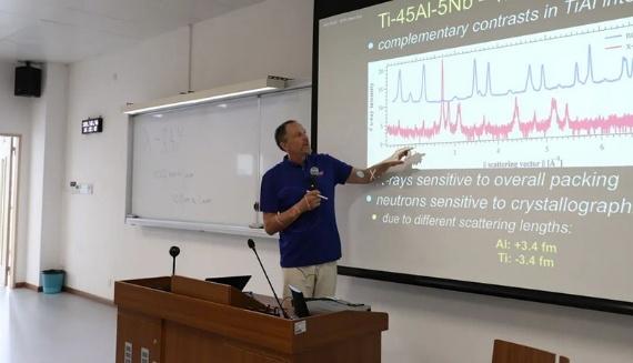 用最短的地理距离,感受最远的以色列理工学院学习体验