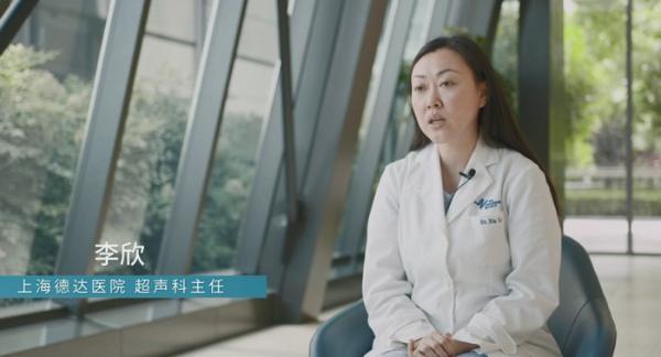 为先心病患儿送上最好的儿童节礼物,上海德达医院一直在努力