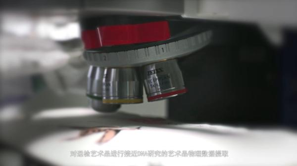 """高科技加持,雅昌艺术品鉴证备案服务现已全""""芯""""升级"""