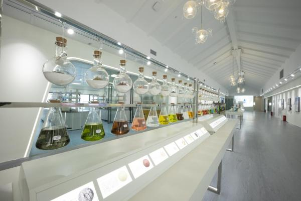 科研再添强翼,伽蓝集团林芝自然堂喜马拉雅科研中心正式启动