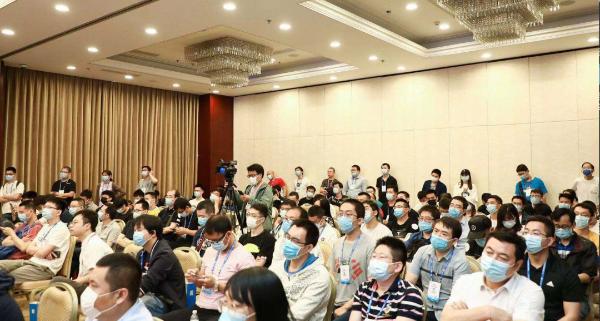 融云为2021 Qcon·北京站分享终端SDK质量保障的最佳实践