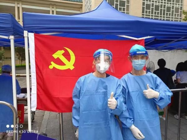 """疫情下的温暖 卓越教育联动王老吉 """"爱心送考""""广州高三学子"""