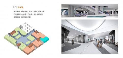 """招商""""新宠""""——顺义锦荟港,协同顺义地区发展!"""