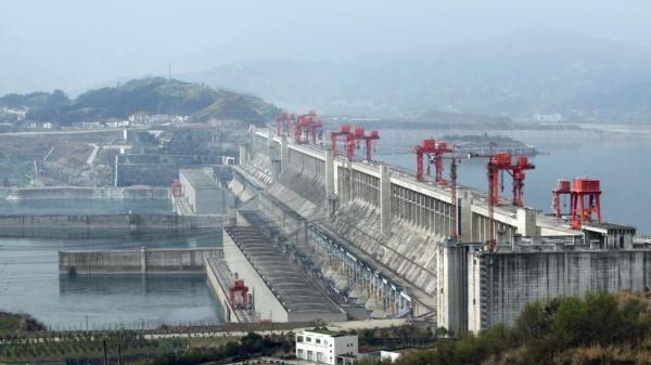 中国石化长城润滑油助力世界在建规模最大白鹤滩水电站建设