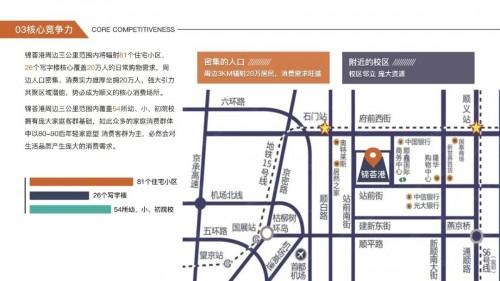 北京锦荟港与云猫智管达成合作 以线上线下相结合 致力打造数字化商业新模式