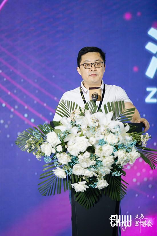 义乌针博会&浙江纺博会重磅开幕,聚势赋能行业加速复苏!
