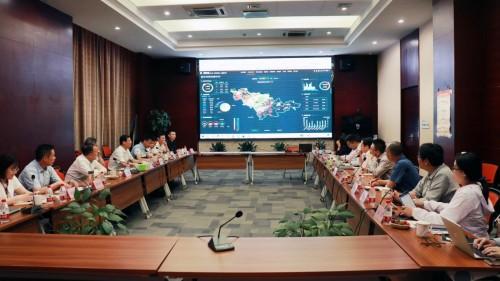 农业农村部耕地质量中心与托普云农签订战略合作协议