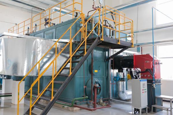 中正锅炉切实提高企业竞争力 新科奥德科技整体生产成本降低15-20%