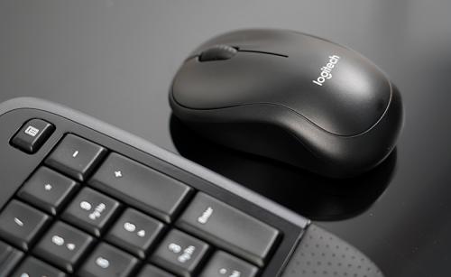 远程办公好帮手 如何选择办公鼠标?