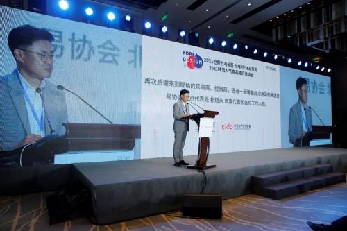 以品质促贸易 致力于消费升级新体验