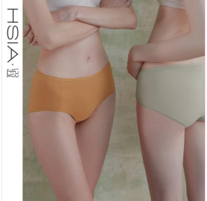 选内裤需要注意什么?从蕉内、内外、幸棉···这些品牌带你解码内裤中的面料奥秘