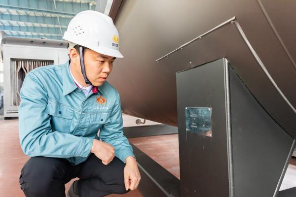 中正WNS燃气锅炉酿造新一代贵州醇 成为众多酒企的热能设备供应商