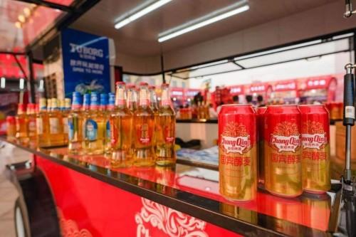 2021年合川花滩音乐啤酒节圆满落幕