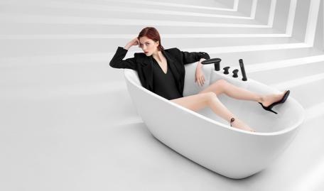 驭势·定远丨2021欧路莎卫浴品牌全新升级