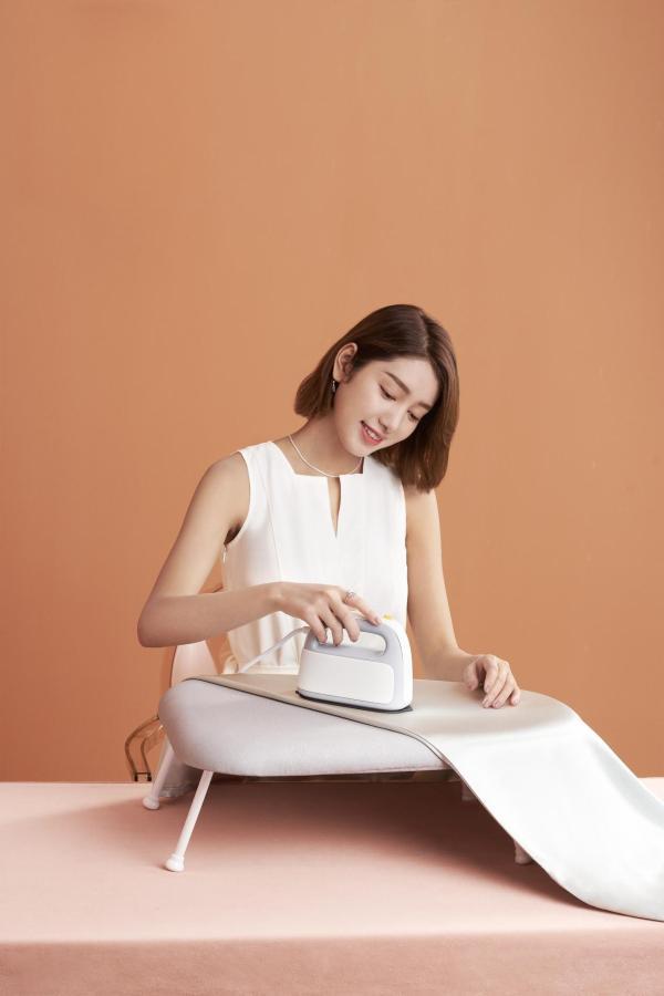 科西夏日惊喜| P1大面板熨烫机 全新上市
