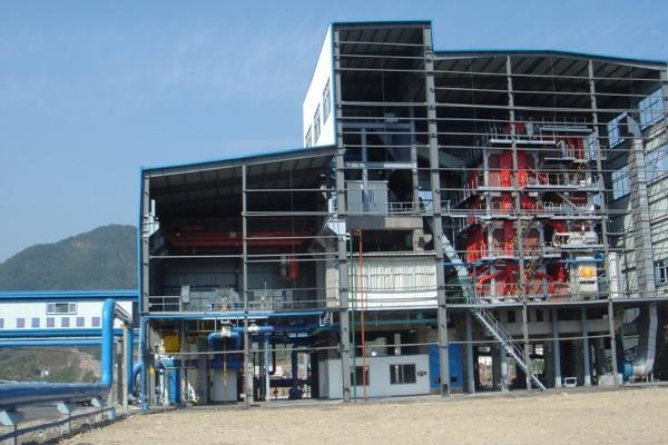中正锅炉品质与服务俱佳 循环流化床锅炉为大豆深加工基地供能供暖