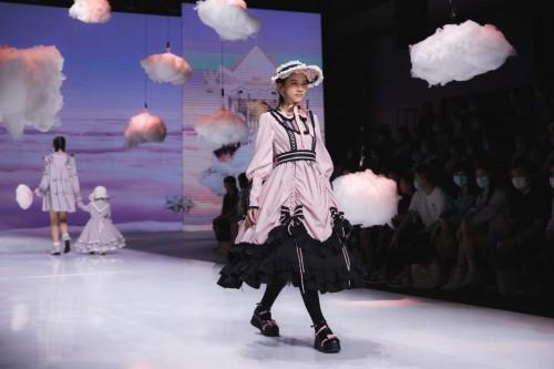 时尚新秀Dd迪迪加 | 用洛丽塔守护每个女孩的公主梦