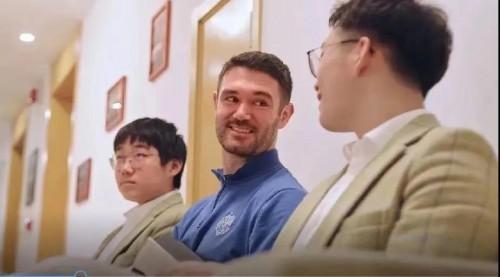 """南京威雅学校个性化教育:让每一个孩子找到""""我"""""""