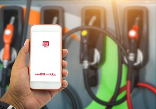 重构人车消费新场景,能链综合能源港引领能源零售变革
