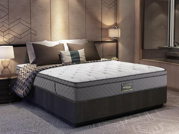 天然乳胶床垫你选对了吗?慕思乳胶床垫给你舒适好睡眠