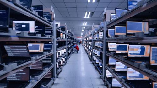 外媒热议全球笔记本电脑产业变革在即 联想杨元庆:PC才是生产力工具