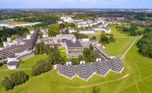 电子科技大学出国留学项目,进世界名校的另一条道路