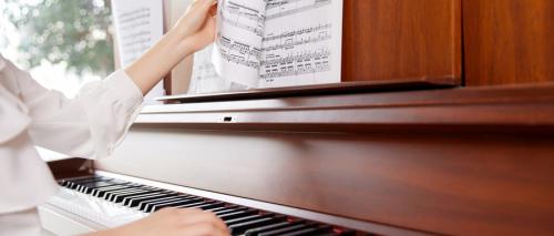钢琴智能陪练软件,开启在线陪练2.0时代
