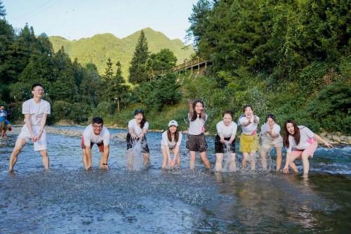 边旅游边学英语 EF英孚教育生活俱乐部举办系列文化之旅