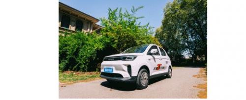 金彭新能源杯考试公布,哪款电动四轮车能拔得头筹?