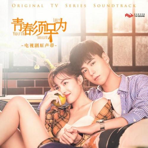 《青春须早为》OST大碟 梦想与爱情的奏鸣曲