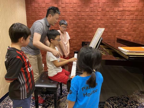 廖明飞首次袒露教学心声,值得所有学生和家长深思