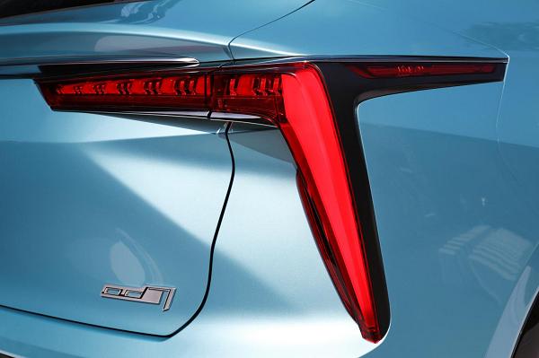 合创007:纯电时代家庭用车的不错选择