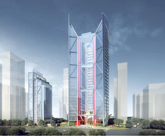 四大建筑设计巨头,谁才懂中国?英国杰典?奥雷舍人?...
