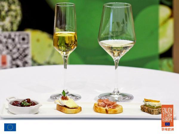 """""""源自欧洲的色彩""""走进西安,展现欧洲食品和饮料的多彩世界"""