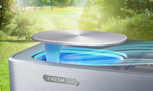 夏日要凉爽更要健康!TCL空调打造用户健康睡眠