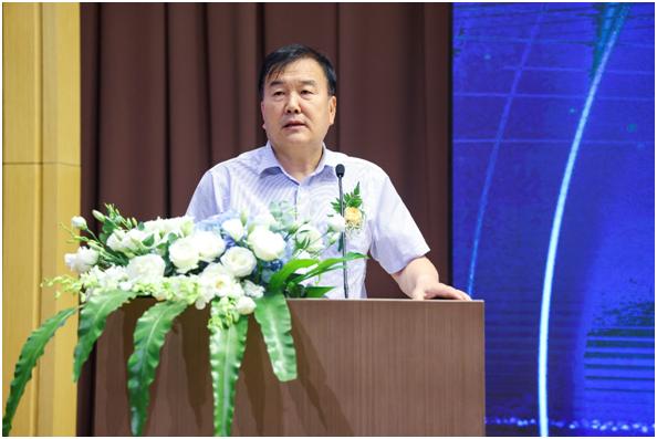 人大金仓顺利承办数据基础设施创新发展高峰论坛 数据基础设施工委会正式成立