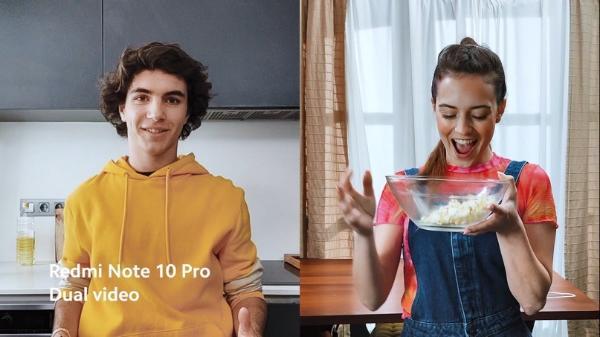 小米刷新Z世代营销 Redmi Note 10系列诠释挑战精神