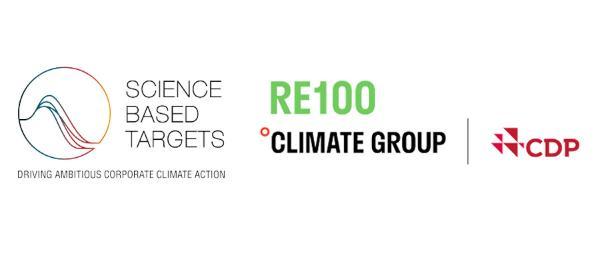 NEC加入RE100 温室气体减排目标上调至1.5℃水平