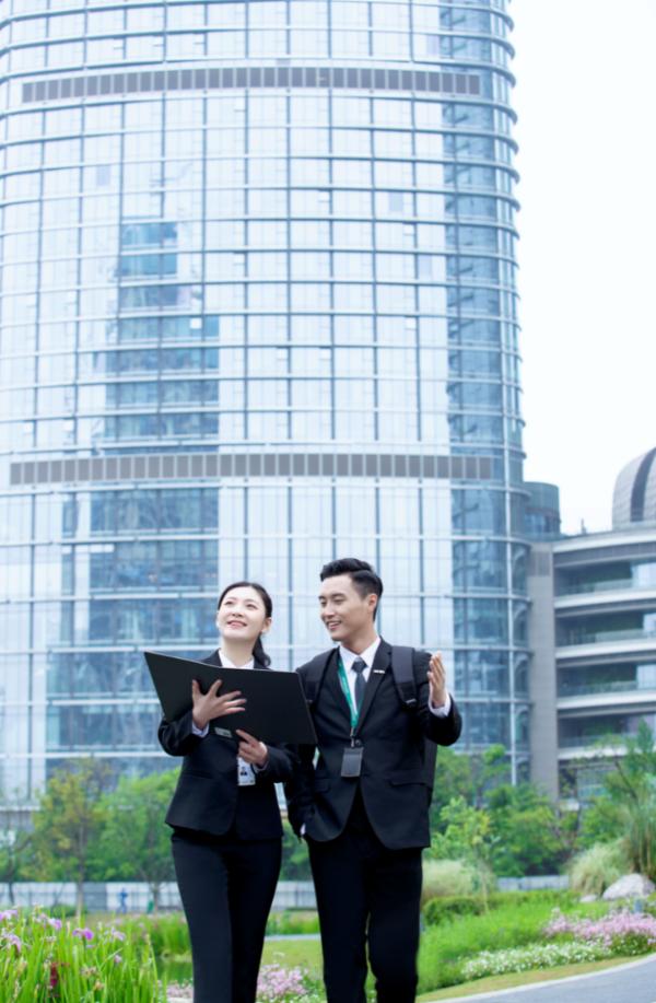 房地产行业进入新居住时代,成都链家开启毕业生晋升快速通道