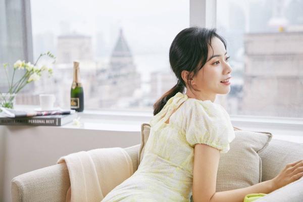 MK凉凉被评为中国十大美妆影响者