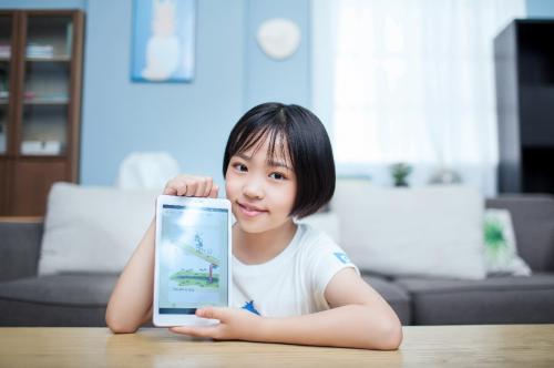 教育产品成儿童节礼物首选 iEnglish助孩子快乐学英语