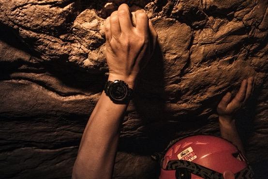 """我与""""熔岩瀑布""""的日常 PRW-30YT-1PR 陪我体验浩瀚无垠"""