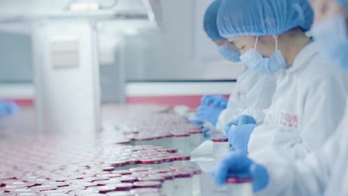 专业化、标准化,小仙炖打造现代化燕窝工厂成品质典范