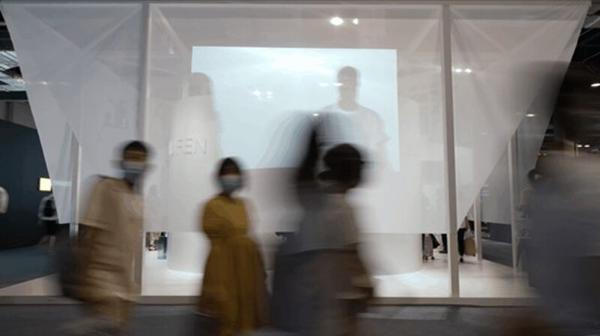 设计上海 突破传统,劳芬YOUNG世代引爆设计周