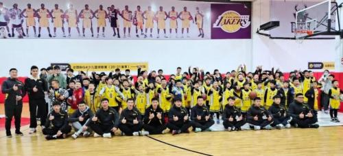 动因体育:携手北京篮协打造高水平少儿篮球联赛 助力体教融合