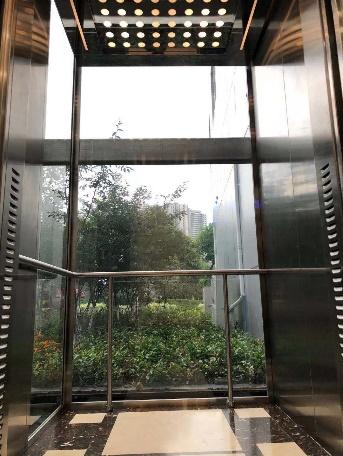 服务政务机构,蒂升电梯打造高速梯改造典范