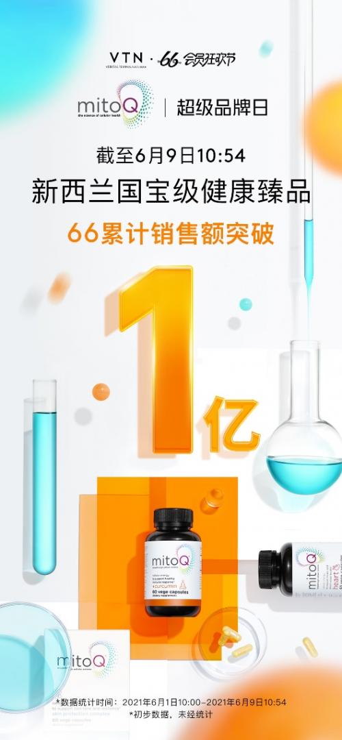 单品牌3分钟销售破亿,VTN供应链如何支撑超级品牌日开门红?